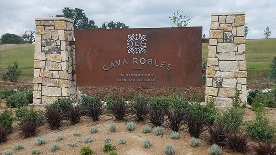 Cava Robles Rv Resort Updated 2018 Prices Amp Campground