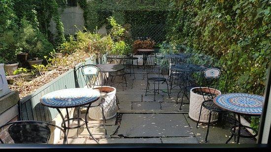 Chelsea Pines Inn: Muy buena opción en Chealse, Manhattan, NY