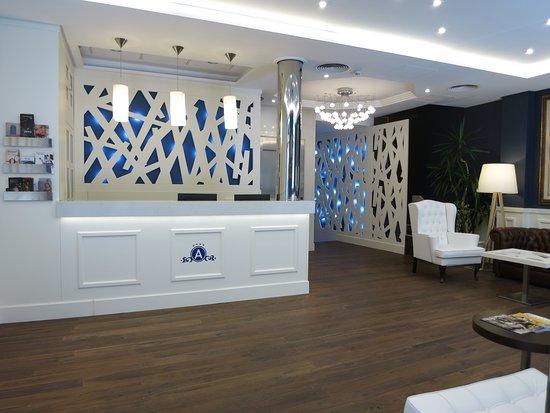 Hotel Boutique Atrio 4