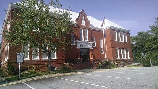 Walhalla Performing Arts Center