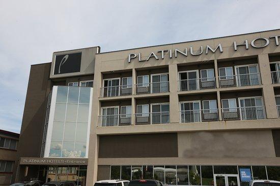 Platinum Hotels Fort Mcmurray Alberta Canada 2018 Hotel Reviews Photos Price Comparison Tripadvisor