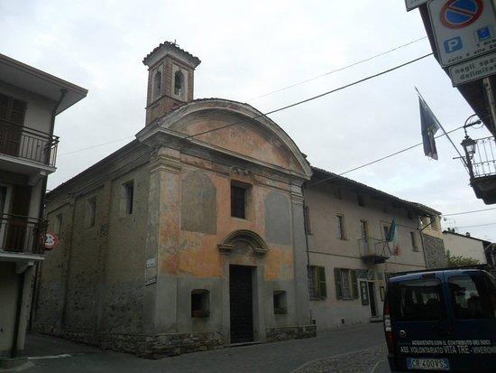 Centro storico di Viverone
