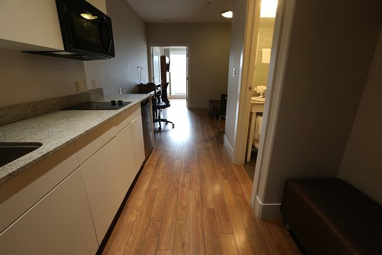 Interior - Picture of Baymont by Wyndham Fort McMurray, Fort McMurray - Tripadvisor