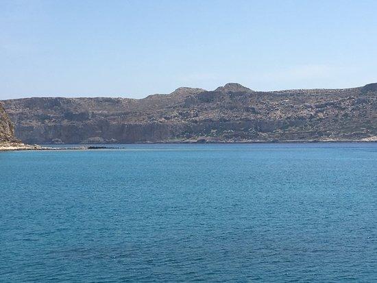 Gramvousa Beach 사진