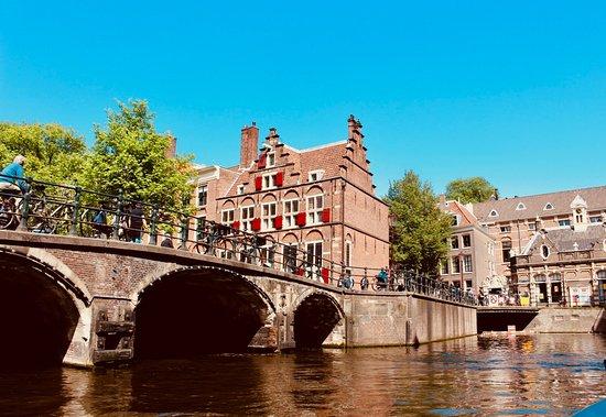 Amsterdam Boat Adventures