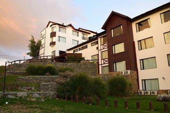 赛琳娜奢华套房酒店照片