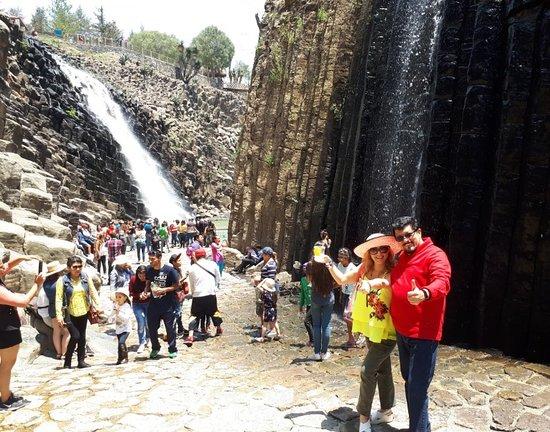 Prismas Basalticos: Apoyemos el turismo local y extranjero!!!...