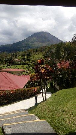 Bilde fra Arenal Volcano Inn