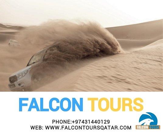 Falcon Tours: Falcon Tours Contacts