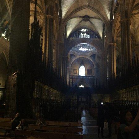 Barcelona Cathedral Φωτογραφία