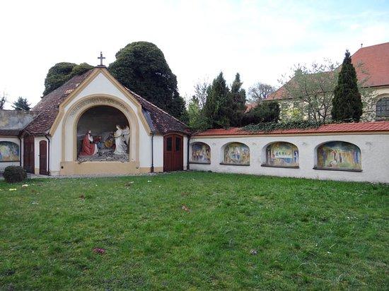 St. Alban Kirche