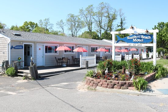 Potret Southold Beach Motel