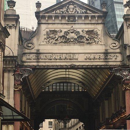 Leadenhall Market : photo4.jpg