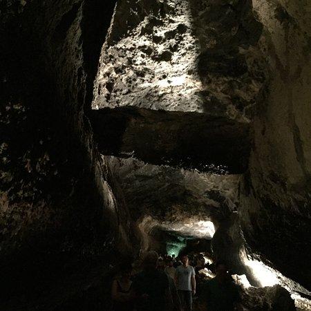 Cueva de los Verdes Φωτογραφία
