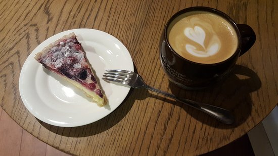 Gloria Jeans Coffee: Gloria Jean's Coffees