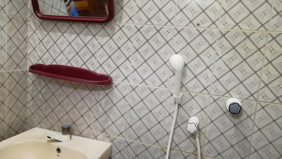 Hangloose: Bathroom