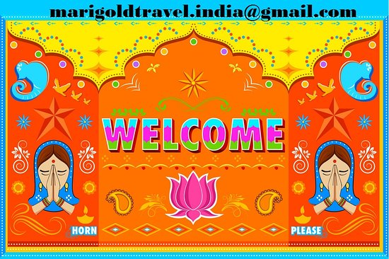 Marigold Travel India