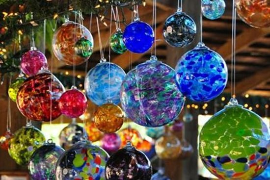 Tree of Life Shoppe: Witch Balls, Blessings Ball, Spirit Tree Balls, Gazing Balls