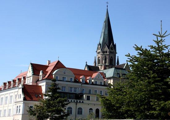 St. Ottilien