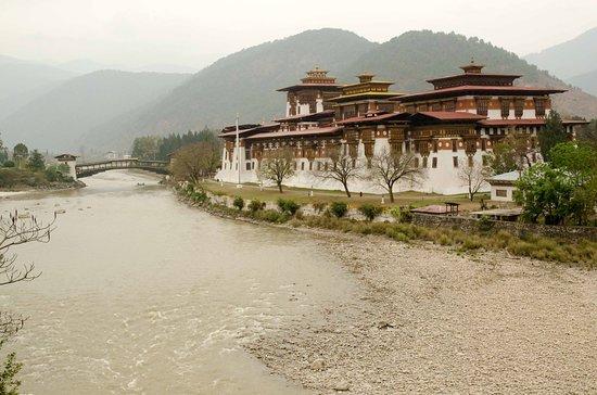 Off To Bhutan