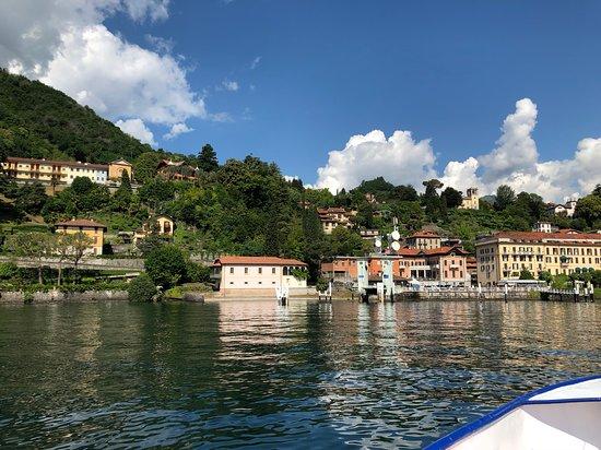 Hotel Metropole Bellagio: Lake Como