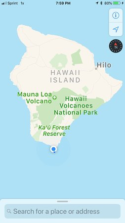 Southernmost point Picture of Epic Tours Kailua Kona TripAdvisor