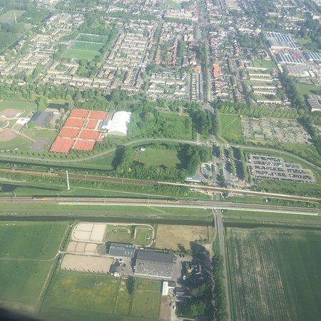 KLM Royal Dutch Airlines Resmi
