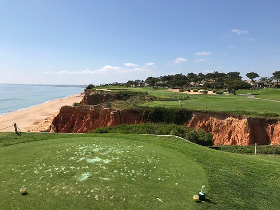 Royal course Val de Lobo Portugal