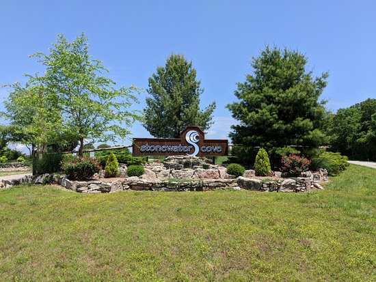 Stonewater Cove Resort and Spa-billede