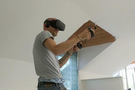 Virtualwelt Friedrichshafen: Action Games in VR
