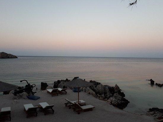 Nobelos Seaside Lodge Φωτογραφία