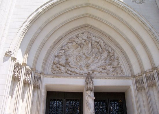 Private DC Tours: National Cathedral