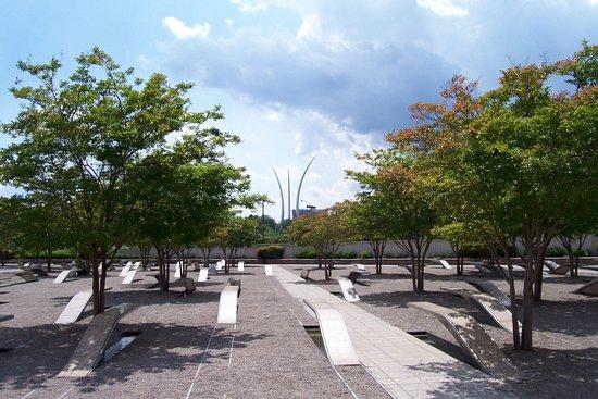 Private DC Tours: Pentagon Memorial