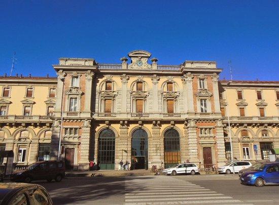 Stazione FS di Cuneo
