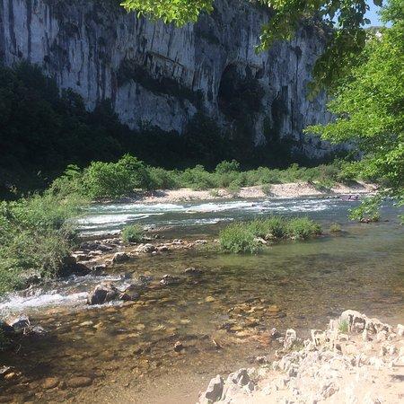 Bilde fra Camping Des Tunnels