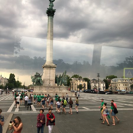 Budapest Sightseeing Tour by Land and Water ภาพถ่าย