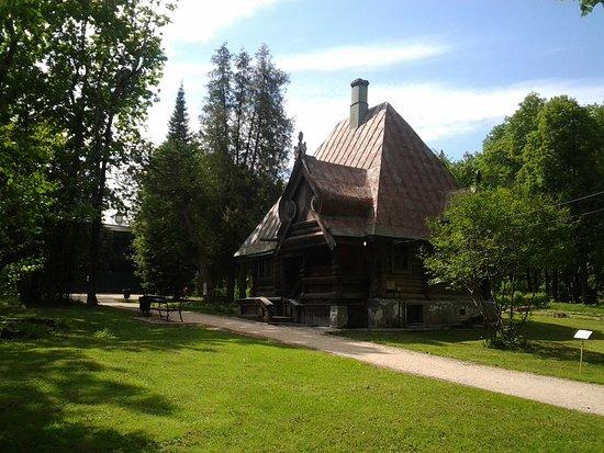 Abramtsevo Estate-Museum Φωτογραφία