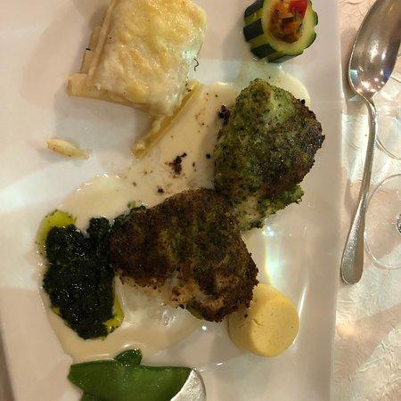 Bilde fra Restaurant Muller