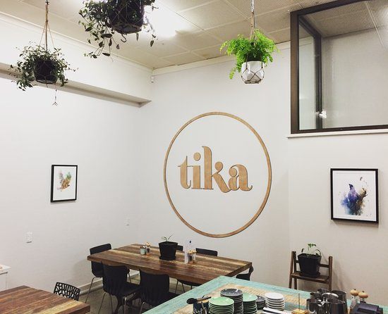 First Visit - Tika - Review of Tika, Matamata, New Zealand - TripAdvisor