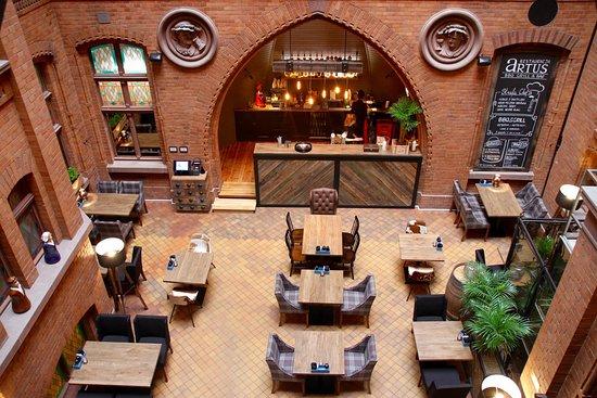 Restauracja Artus: getlstd_property_photo