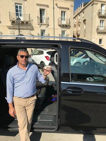 Sicily Tours: Carmelo and Roccia