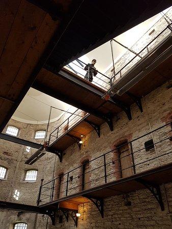 Foto de Cork City Gaol