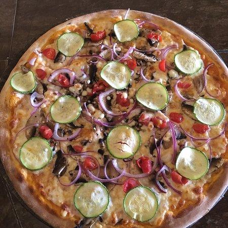 写真Pomodori Pizzas枚