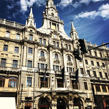 Anantara New York Palace Budapest Hotel, hôtels à Budapest