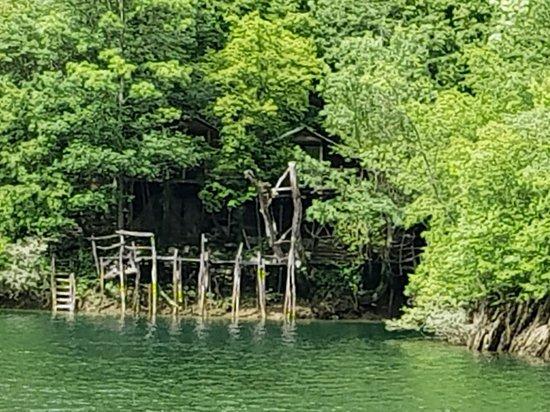 Lake Matka Φωτογραφία