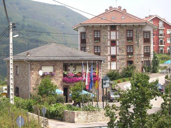 Hosteria Garabandal