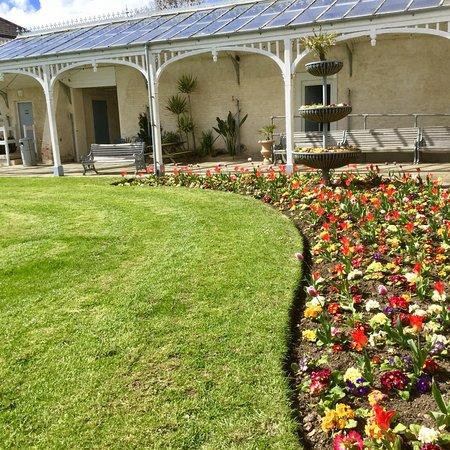 Princess Pavilion and Gyllyngdune Gardens