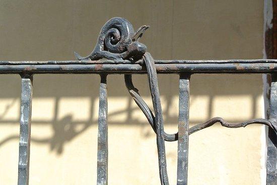 Snail Monument