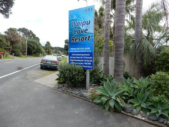 Waipu Cove Resort Photo