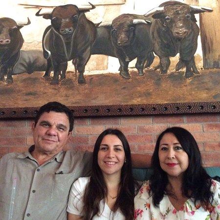 Soberana Steakhouse: La carne de arrachera es única en este RESTAURANT ' la porción es excelente, suave y cocción per